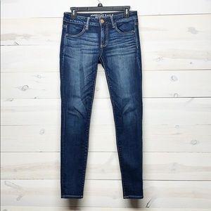 AE Jegging Jeans Super Low Super Stretch